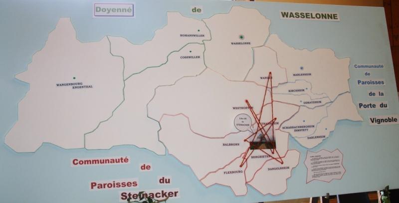 Reconnaissance de la communauté de paroisses:dimanche 20 septembre  2009 19_et_11