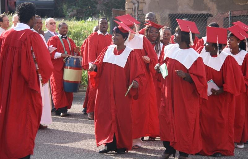 Reconnaissance de la communauté de paroisses:dimanche 20 septembre  2009 19_et_15