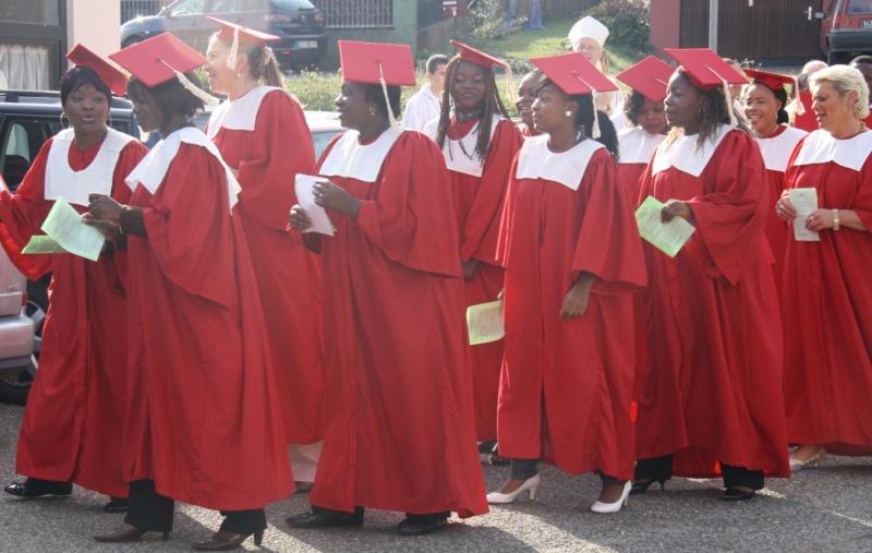 Reconnaissance de la communauté de paroisses:dimanche 20 septembre  2009 19_et_16