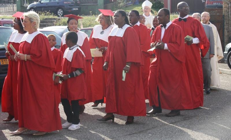 Reconnaissance de la communauté de paroisses:dimanche 20 septembre  2009 19_et_17