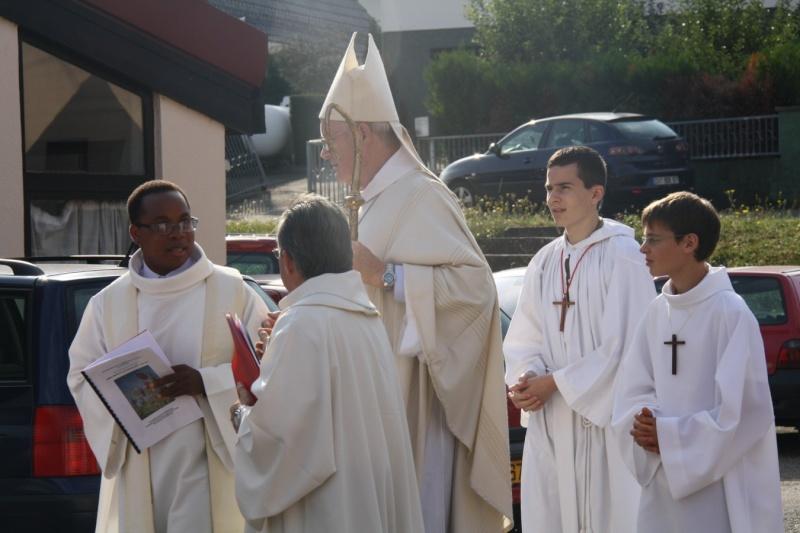 Reconnaissance de la communauté de paroisses:dimanche 20 septembre  2009 19_et_21