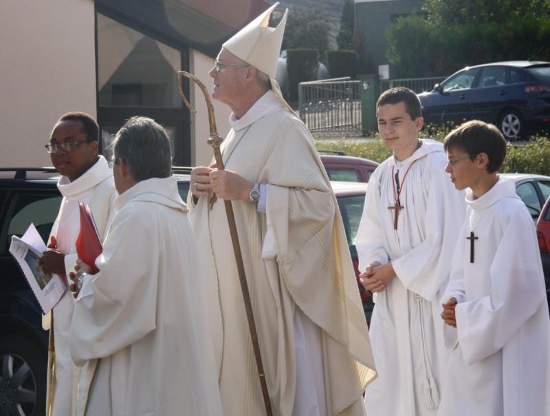 Reconnaissance de la communauté de paroisses:dimanche 20 septembre  2009 19_et_22