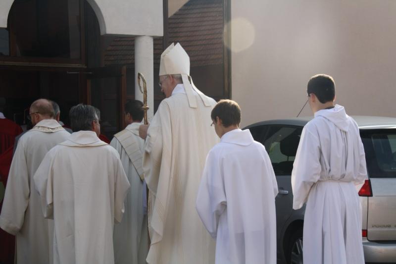 Reconnaissance de la communauté de paroisses:dimanche 20 septembre  2009 19_et_23