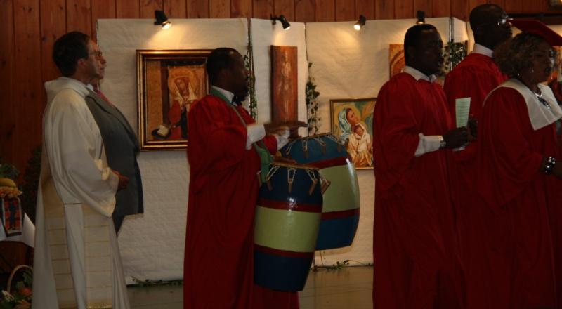 Reconnaissance de la communauté de paroisses:dimanche 20 septembre  2009 19_et_26