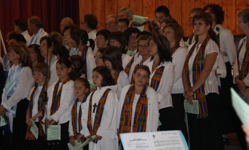 Reconnaissance de la communauté de paroisses:dimanche 20 septembre  2009 19_et_27