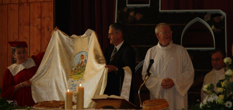 Reconnaissance de la communauté de paroisses:dimanche 20 septembre  2009 19_et_33
