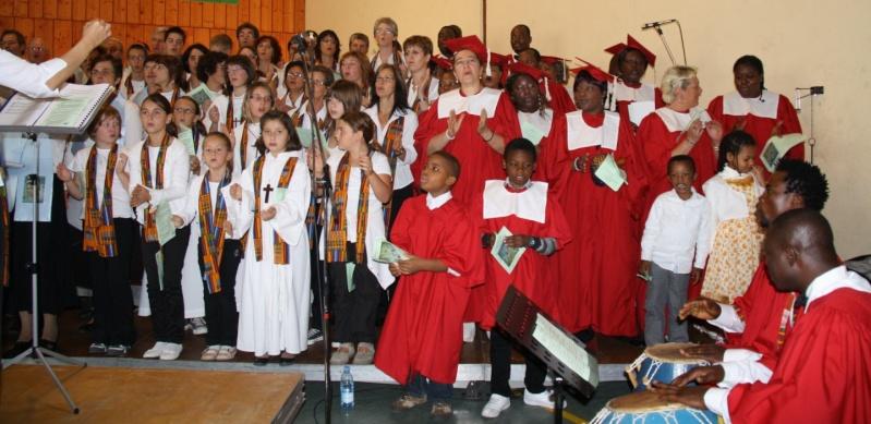 Reconnaissance de la communauté de paroisses:dimanche 20 septembre  2009 19_et_38