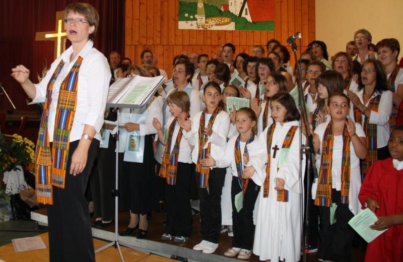 Reconnaissance de la communauté de paroisses:dimanche 20 septembre  2009 19_et_40