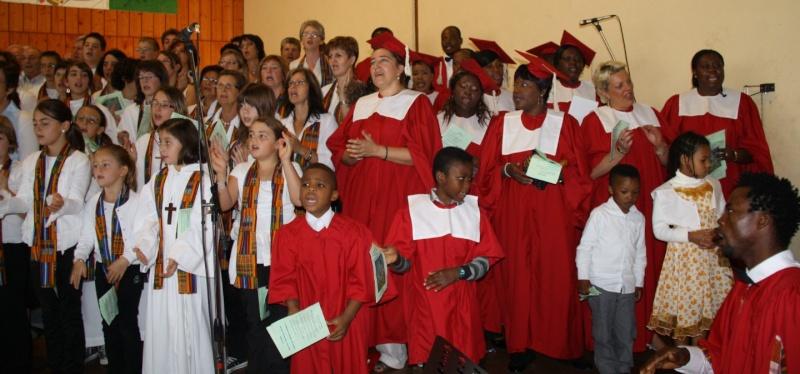 Reconnaissance de la communauté de paroisses:dimanche 20 septembre  2009 19_et_41