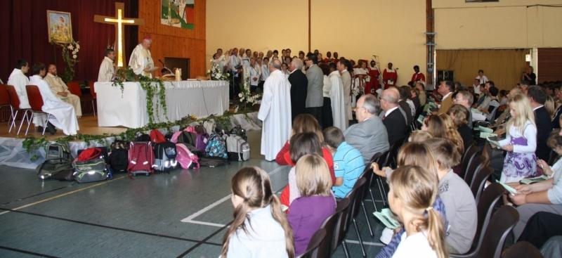 Reconnaissance de la communauté de paroisses:dimanche 20 septembre  2009 19_et_43