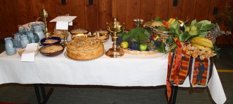 Reconnaissance de la communauté de paroisses:dimanche 20 septembre  2009 19_et_44