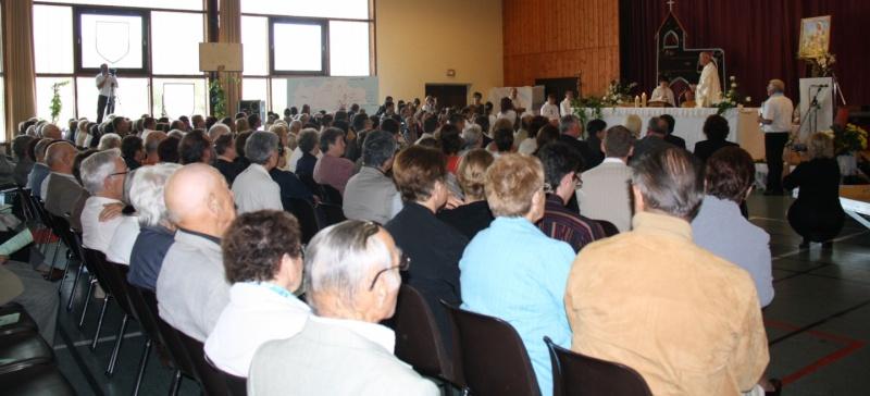 Reconnaissance de la communauté de paroisses:dimanche 20 septembre  2009 19_et_47