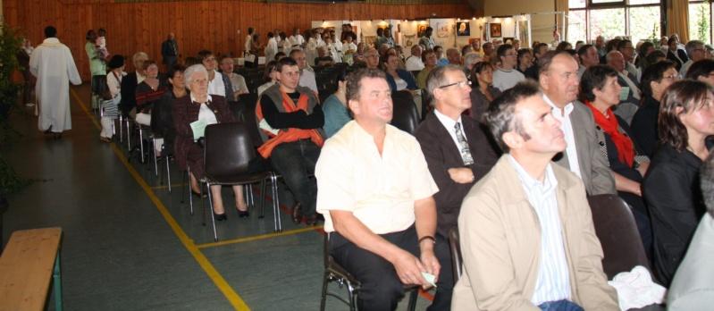 Reconnaissance de la communauté de paroisses:dimanche 20 septembre  2009 19_et_48