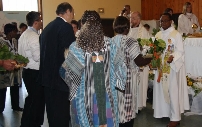 Reconnaissance de la communauté de paroisses:dimanche 20 septembre  2009 19_et_51