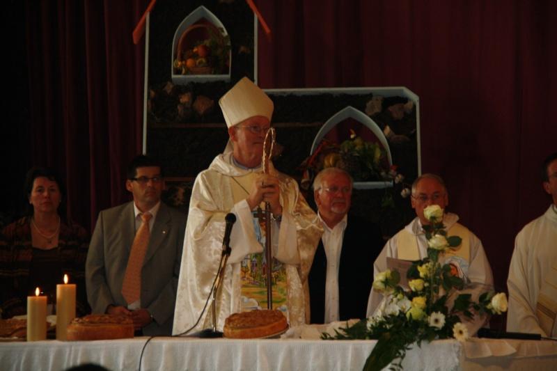 Reconnaissance de la communauté de paroisses:dimanche 20 septembre  2009 19_et_52