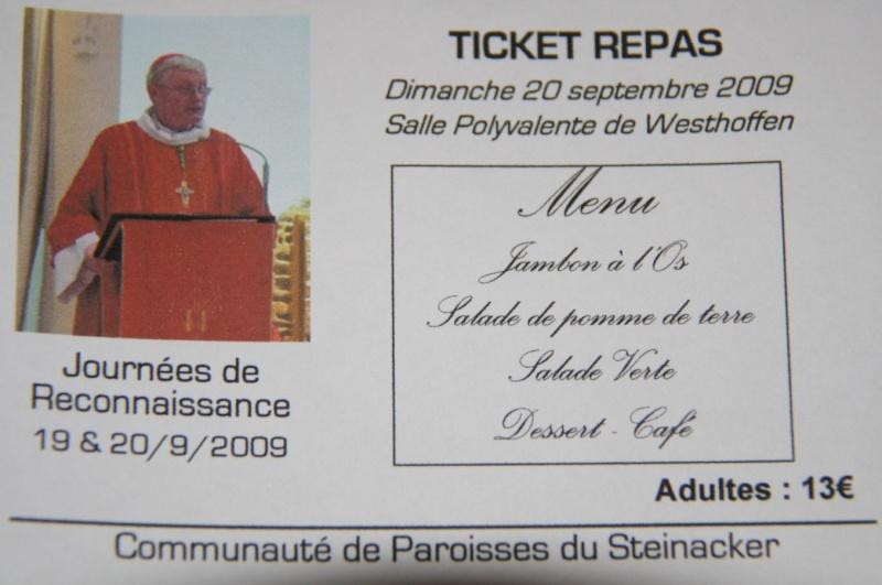 Reconnaissance de la communauté de paroisses:dimanche 20 septembre  2009 19_et_58