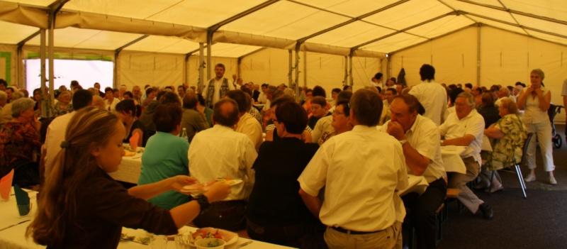 Reconnaissance de la communauté de paroisses:dimanche 20 septembre  2009 19_et_61