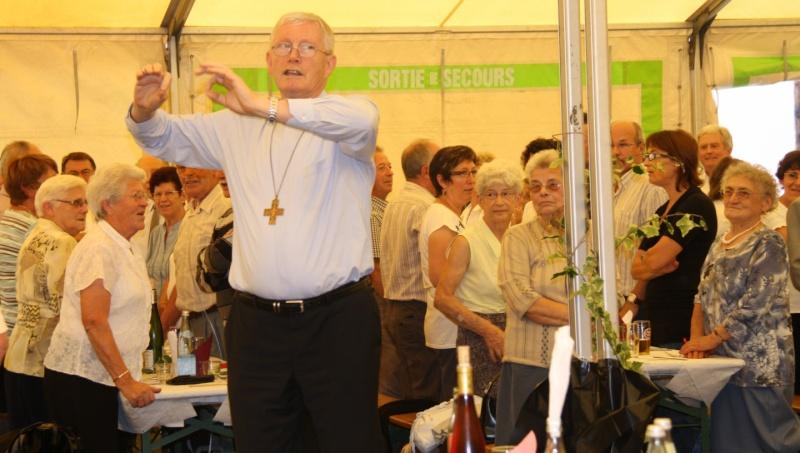 Reconnaissance de la communauté de paroisses:dimanche 20 septembre  2009 19_et_67