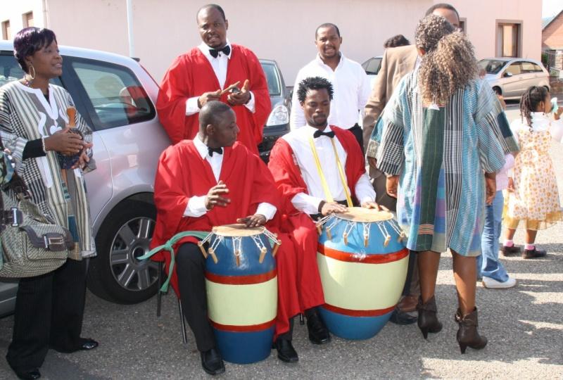 Reconnaissance de la communauté de paroisses:dimanche 20 septembre  2009 19_et_69