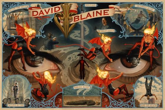 David Blain/Clue 63383812