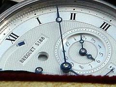 Moscou vaut bien une montre (extrait du Monde) Kirill10