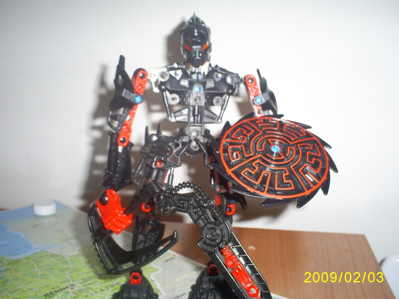 Bionicle, The echoes of Agora. Photo_14