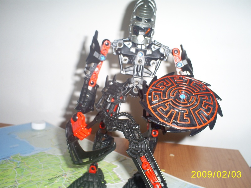 Bionicle, The echoes of Agora. Photo_15