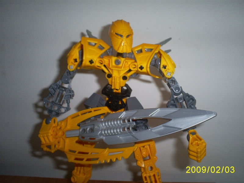 [moc] Les moc pour Bionicle echoes of Agora. Photo_18