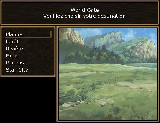 Worldgate (Porte du monde) version 1.0 Worldg10