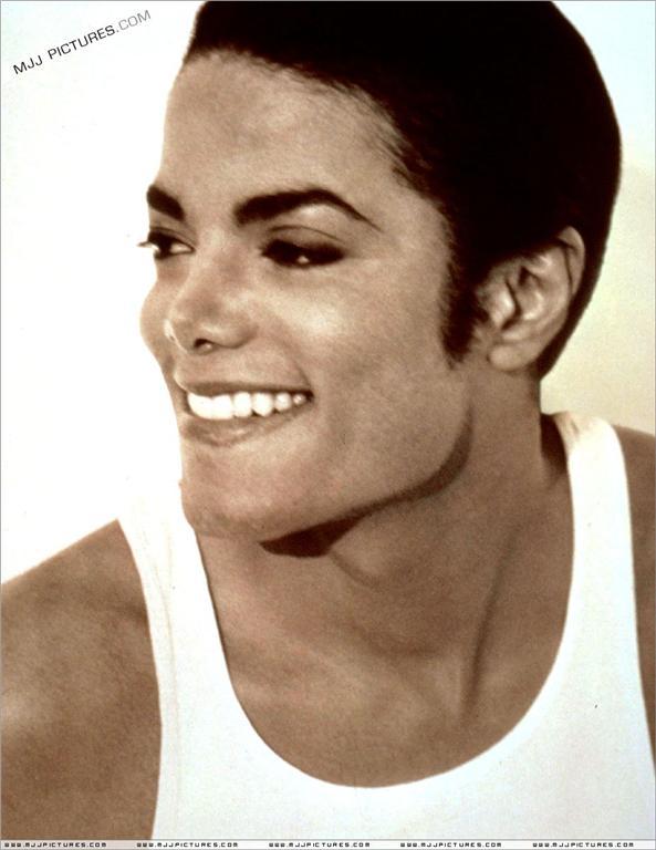 Michael's Sexy Smile 20pc3h10