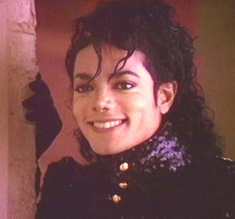 Michael's Sexy Smile 2rh42811