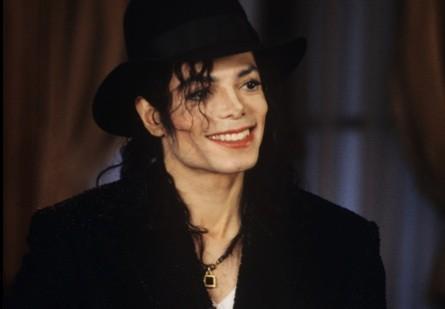 Michael's Sexy Smile L_a9b110
