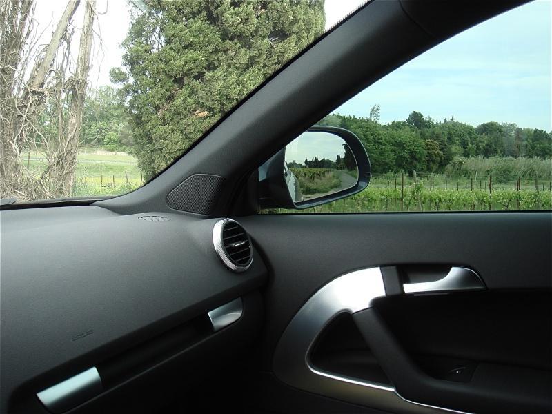[Photo-Reportage] Audi A3 Facelift Meteor Grey Dsc05213