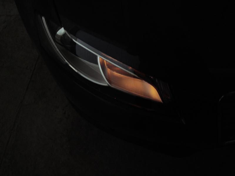 [Photo-Reportage] Audi A3 Facelift Meteor Grey Dsc05217