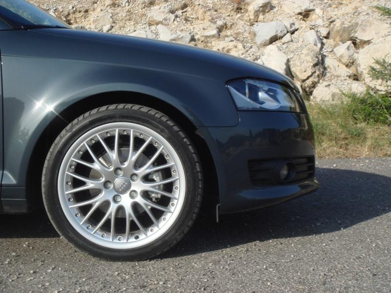 [Photo-Reportage] Audi A3 Facelift Meteor Grey Dsc05321