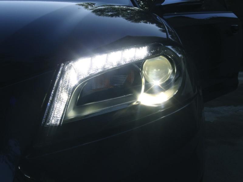 [Photo-Reportage] Audi A3 Facelift Meteor Grey Dsc05332