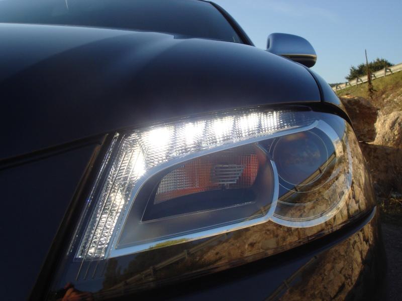[Photo-Reportage] Audi A3 Facelift Meteor Grey Dsc06013