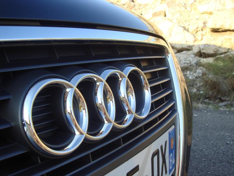 [Photo-Reportage] Audi A3 Facelift Meteor Grey Dsc06014