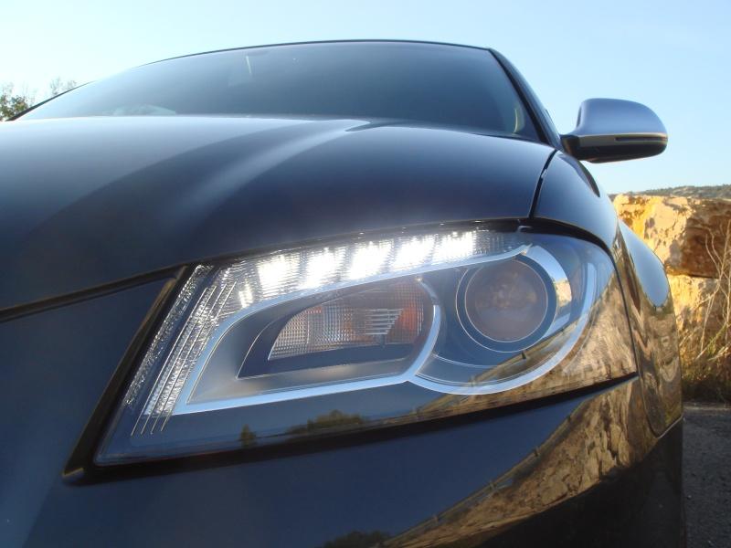 [Photo-Reportage] Audi A3 Facelift Meteor Grey Dsc06015
