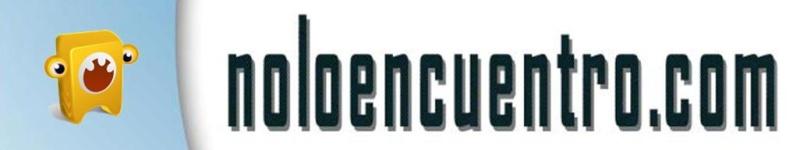 noloencuentro.com - Foro de ayuda de Busquedas por Internet. Cabece12