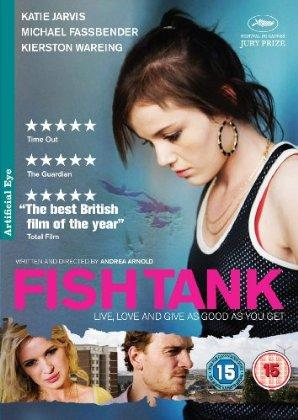 Fish Tank dvd Fishta10
