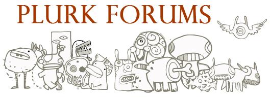 Plurk Forums