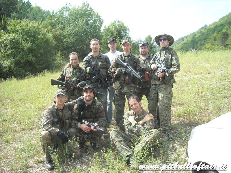 allenamento del 20/9/2009 Image012