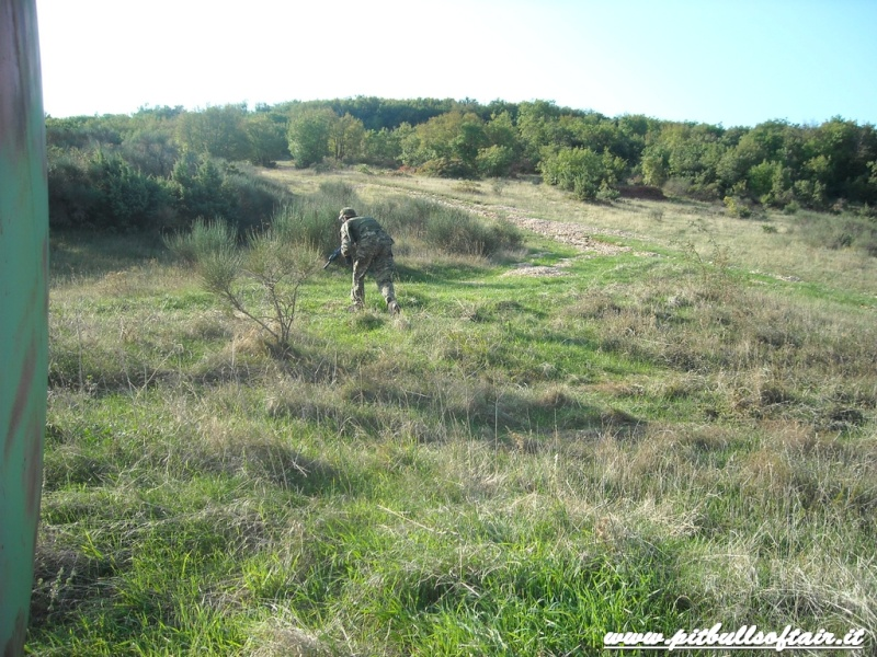 Allenamento del 4/10/2009 Image030