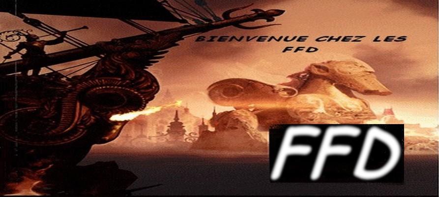 Bienvenue chez les FFD
