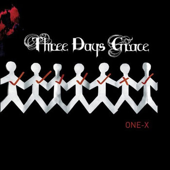 Three Days Grace (3DG) FULL DISCOGRAPHY !!! 3dg_al13