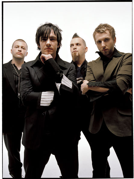Three Days Grace (3DG) FULL DISCOGRAPHY !!! Three-11