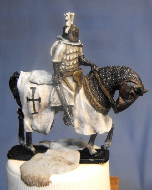 Teutonic knights in 1:72 scale Dscf0810