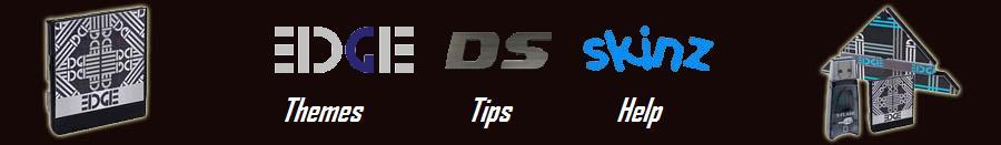 EDGE DS SkinZ