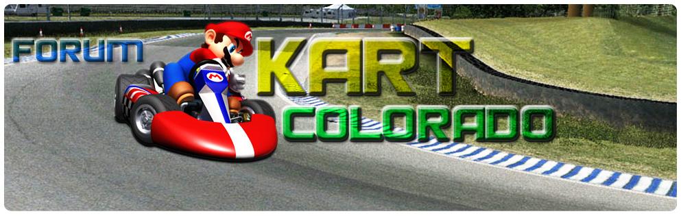 Forum Oficial Kart Colorado